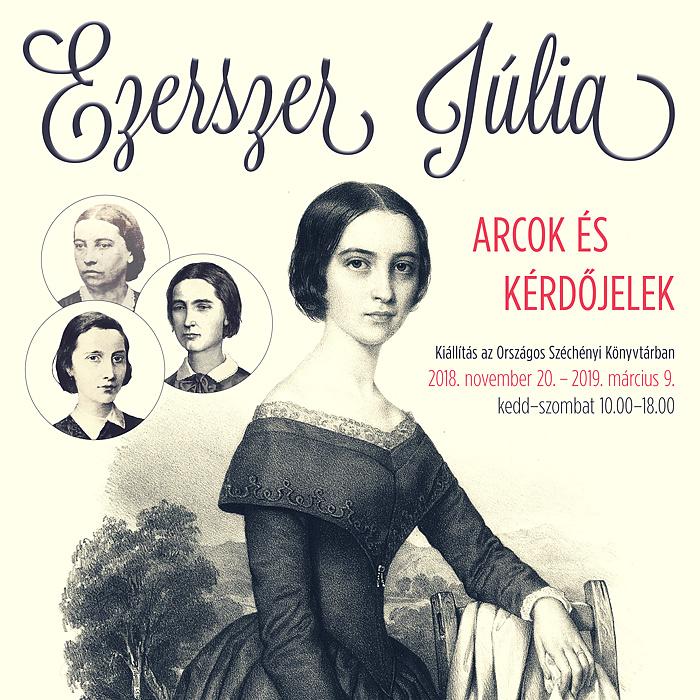 Ki volt Szendrey Júlia a mítoszon túl?